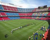FIFA 14 FC Barcelona