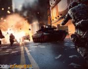 Battlefield 4 Conquest