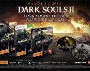 Dark Souls 2 edición especial