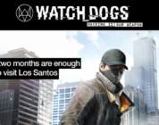 Watch Dogs GTA 5