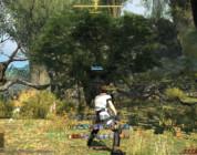 Final Fantasy XIV PS4