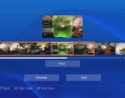 PS4 editor vídeos