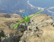 GTA Online aviones