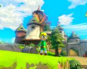 Análisis de The LEgend of Zelda Wind Waker HD para Wii U.