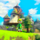 Análisis de The LEgend of Zelda Wind Waker HD para Wii U.