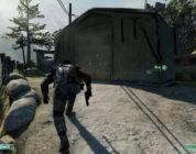 Splinter Cell Blacklist sigilo