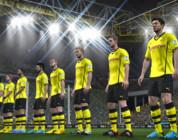 FIFA 14 Borussia Dortmund