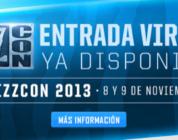 Entradas virtuales a la venta para la Blizzcon 2013.