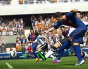 FIFA 14 shots