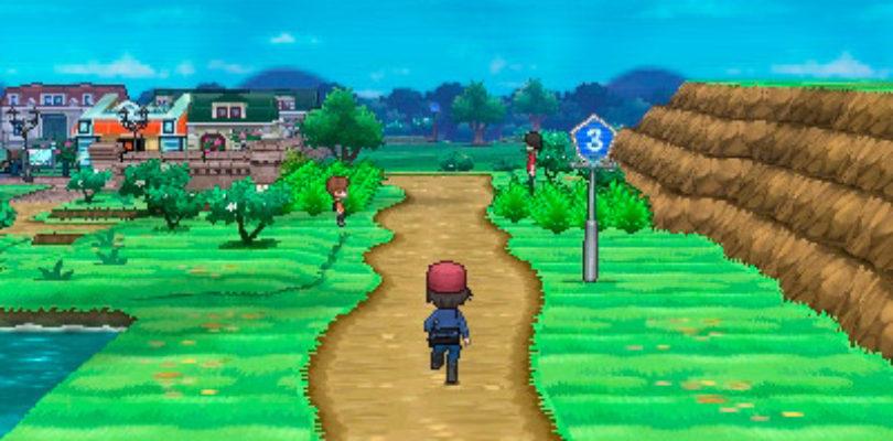 Pokémon X y Pokémon Y análisis en GamerZona.