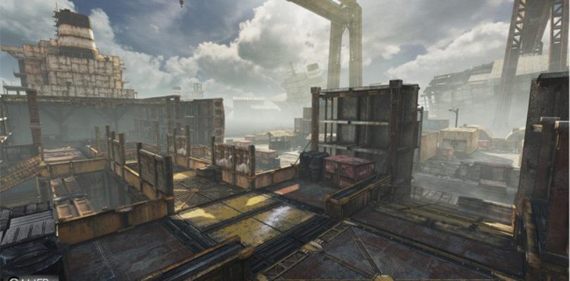 Uncharted 3 nuevo mapa