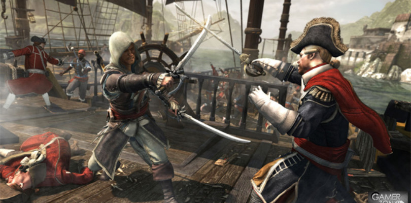 Assassins Creed 4 Xbox One