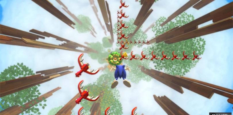 Sonic Lost World 1