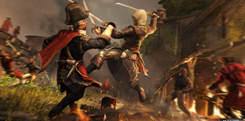 Assassin's Creed 4 Black Flag 2