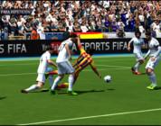 Análisis FIFA 14 en Gamerzona.