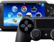 PlayStation 4 PS Vita 1