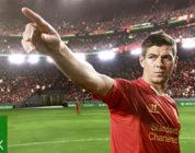 Steven Gerrard Xbox One
