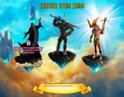 Impresiones de Mighty Quest for Epic Loot.