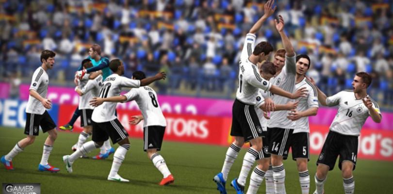 UEFA EURO 2012 FIFA 14