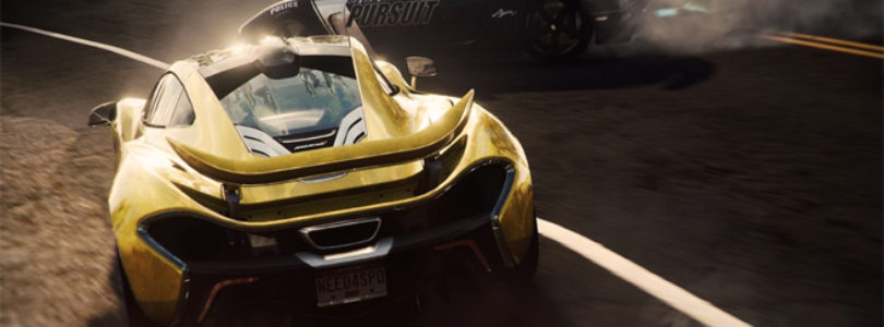 Need for Speed Rivals 1