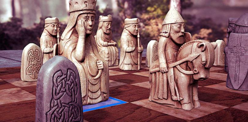 Pure Chess para Wii U y su juego cruzado MP.