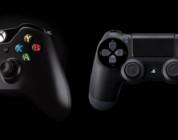 Playstation 4 Xbox One mandos