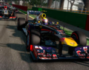 F1 2013 análisis en GamerZona.