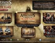 Assassin's Creed 4 DLC