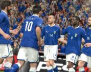 PES 2014 selección italiana