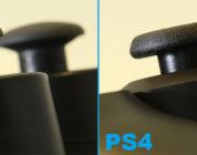 PS3 PS4 mandos