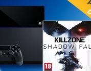 PlayStation 4 Killzone Shadow Fall
