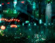Resogun, impresiones de PS4