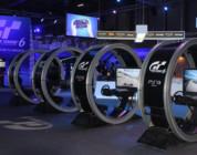 Madrid Games Week Sony 1
