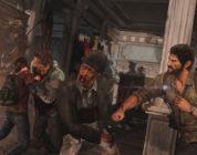 The Last of Us enemigos