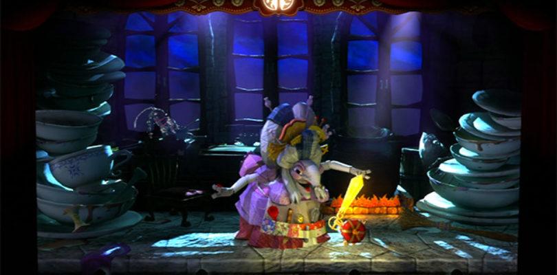 Análisis de Puppeteer en Gamerzona.