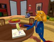 Impresiones Octodad para PlayStation 4.