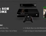 Xbox One modelo Ryse