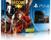 Infamous Second Son pack