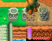 Análisis de The Legend of Zelda a Link Between Worlds en Gamerzona.