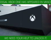 Xbox One promo