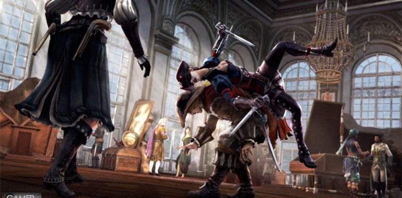 Assassins Creed IV multijugador