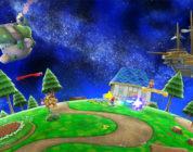 Super Smash Bros 1