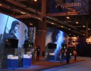 Madrid Games Week Sony