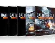 Battlefield 4 Premium con todos los DLC.