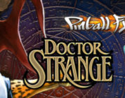 New DLC Available – Pinball FX2 – Doctor Strange Table
