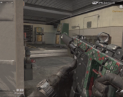 Call of Duty Ghosts Christmas Camo.