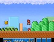 Super Marios Bros 3 de NES.