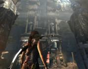 Tomb Raider tumba