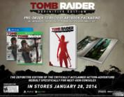 Tomb Raider Definitive Edition 1
