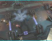 Halo Spartan Assault 1